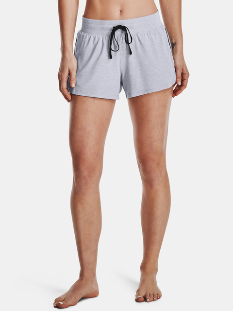 Kraťasy Under Armour Recover Sleep Short-GRY