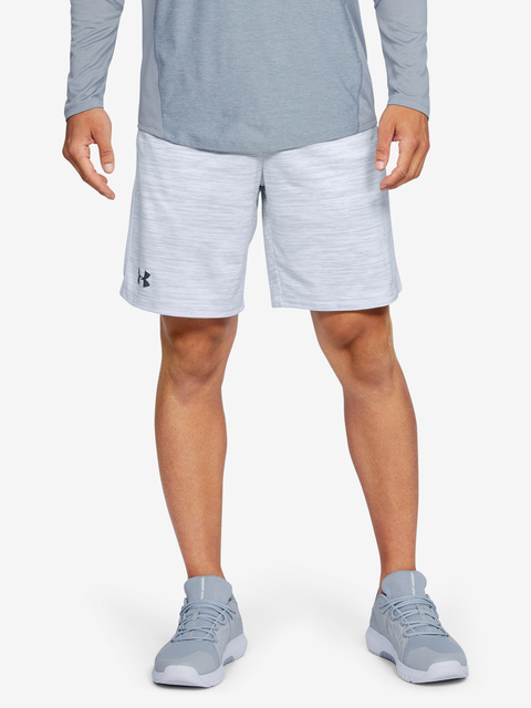 Kraťasy Under Armour MK1 Twist Shorts-GRY
