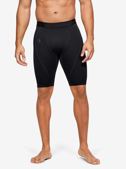 Kompresní šortky Under Armour Rush Hg Seamless Xlng Sts