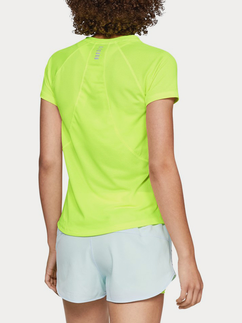 Tričko Under Armour Qlifier Short Sleeve