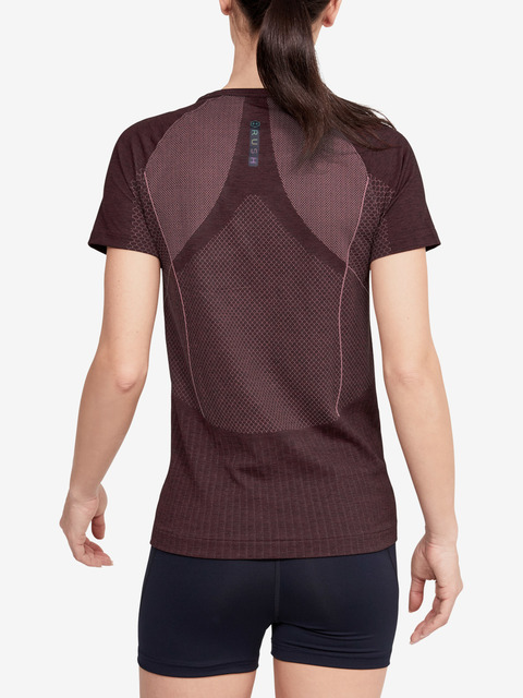 Tričko Under Armour Rush Seamless Ss