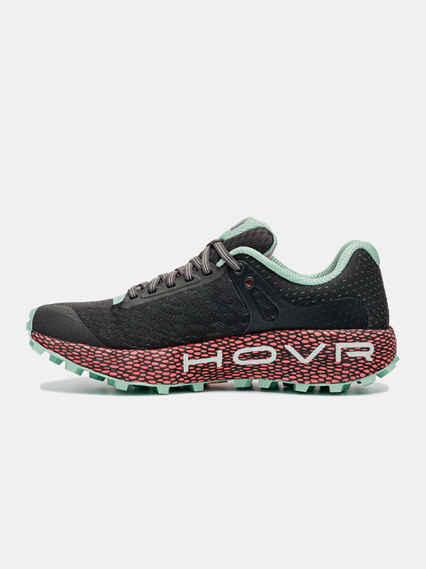 Boty Under Armour UA W HOVR Machina Off Road-GRY