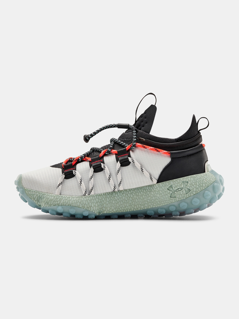Boty Under Armour HOVR Summit FT-WHT