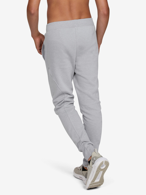 Tepláky Under Armour Rival Solid Jogger-Gry