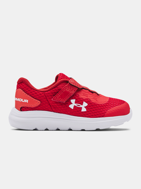 Boty Under Armour UA Inf Surge 2 AC-RED
