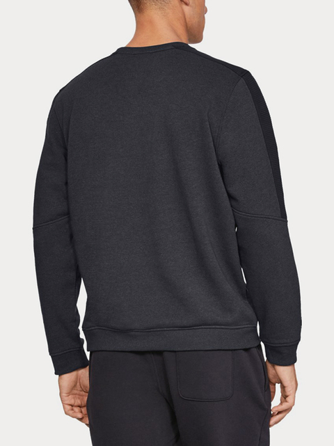 Mikina Under Armour Microthread Fleece Crew