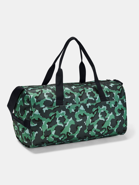Taška Under Armour Boys Armour Select Duffel-GRN