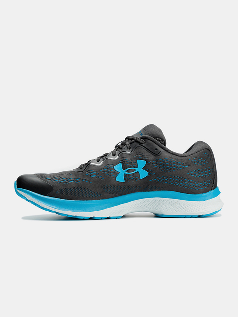 Boty Under Armour UA W Charged Bandit 6-GRY