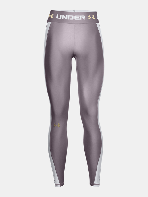 Legíny Under Armour UA HG Armour WM WB Legging-PPL