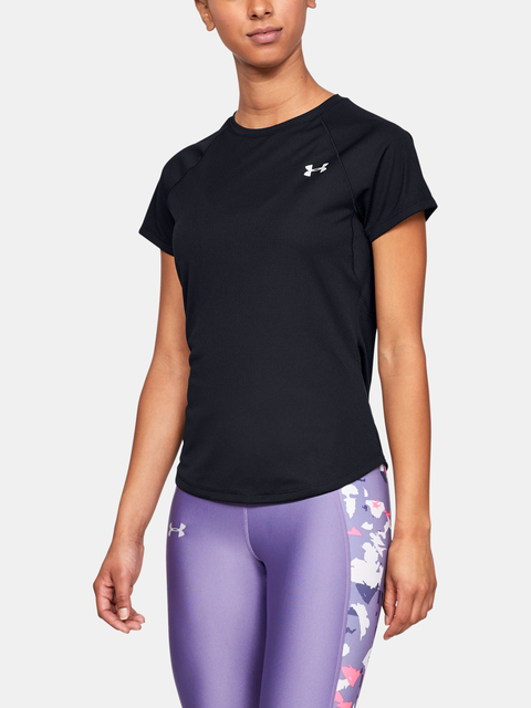 Tričko Under Armour Speed Stride Short Sleeve