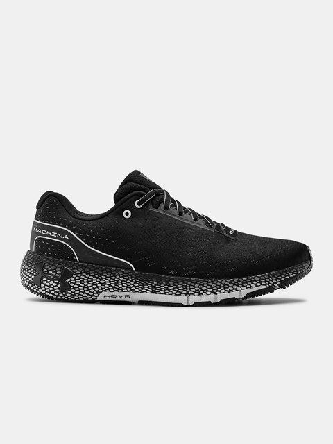 Boty Under Armour UA HOVR Machina-BLK