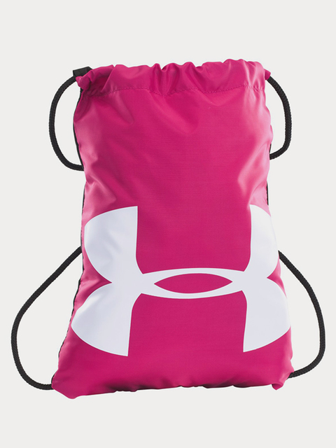 Vak Under Armour Ozsee Sackpack-PNK