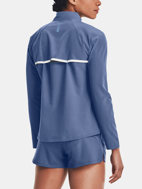Bunda Under Armour Launch 3.0 STORM Jacket-BLU