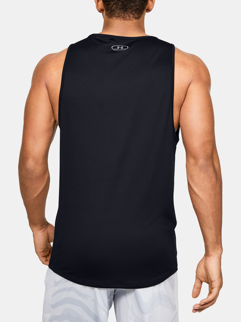 Tričko Under Armour Tech 2.0 Tank Graphic