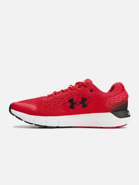 Boty Under Armour Charged Rogue 2-RED