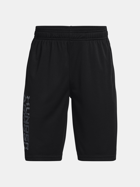 Kraťasy Under Armour Prototype 2.0 Wdmk Shorts-BLK