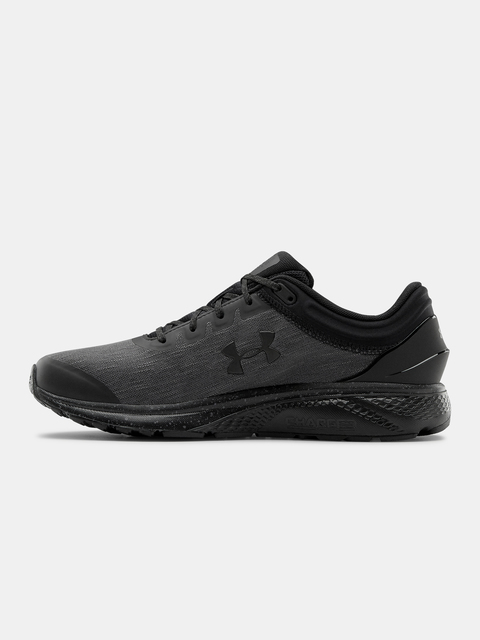 Boty Under Armour UA Charged Escape 3 Evo-BLK