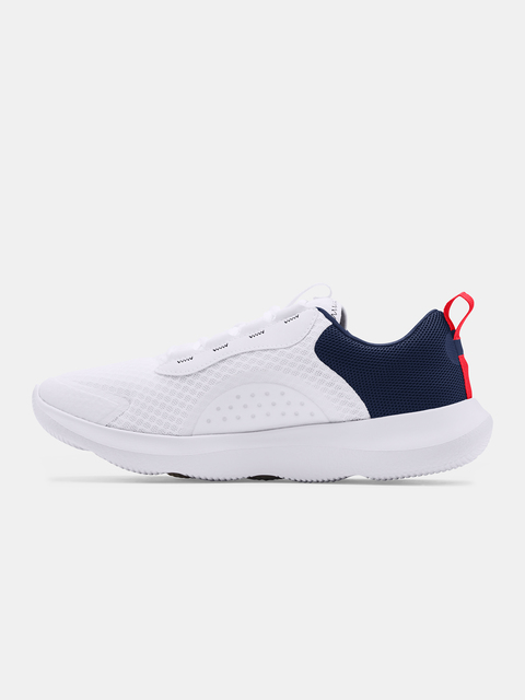 Boty Under Armour UA Victory-WHT