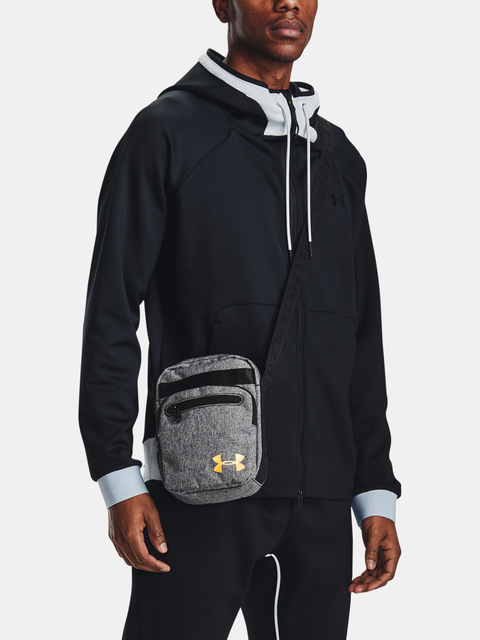 Taška Under Armour Crossbody-BLK