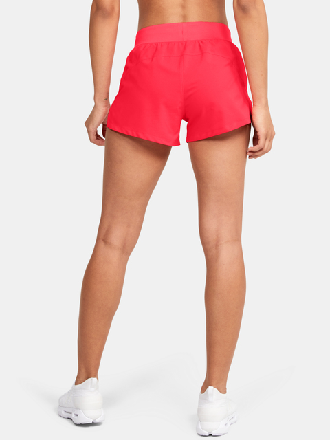 Kraťasy Under Armour W Launch Sw 3'' Get Out & Run Short