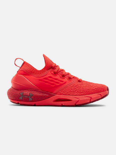 Boty Under Armour UA W HOVR Phantom 2-RED