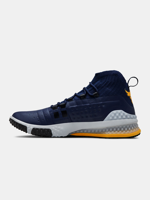 Boty Under Armour Project Rock 1-NVY