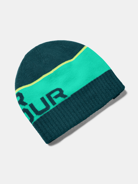 Čepice Under Armour Billboard Reversible Beanie