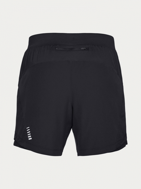Kraťasy Under Armour Qlifier Speedpocket 7\'\' Short
