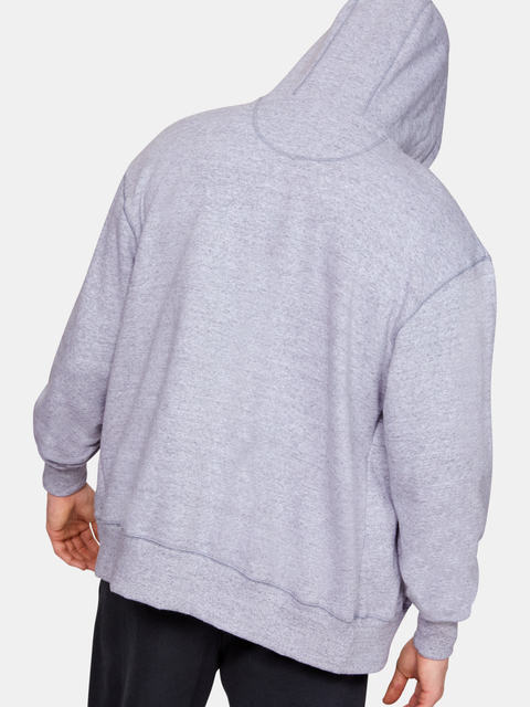 Mikina Under Armour Performance Originators Fleece Fz-Gry
