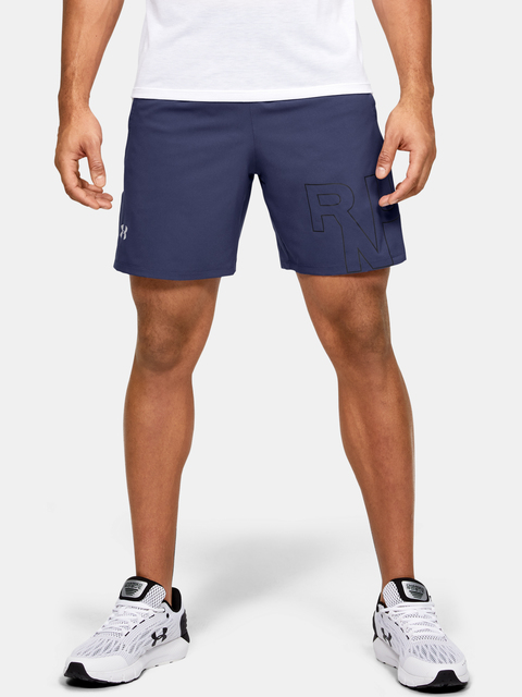 Kraťasy Under Armour M Launch Sw 7'' Graphic Short