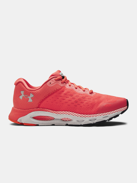 Boty Under Armour UA HOVR Infinite 3 Reflect-RED