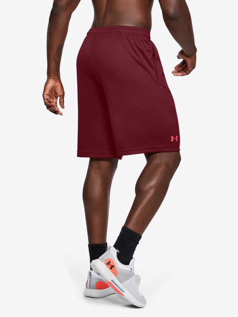 Kraťasy Under Armour UA Tech Wordmark Shorts-RED