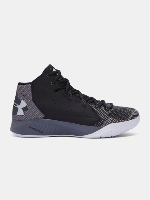 Boty Under Armour Torch Fade