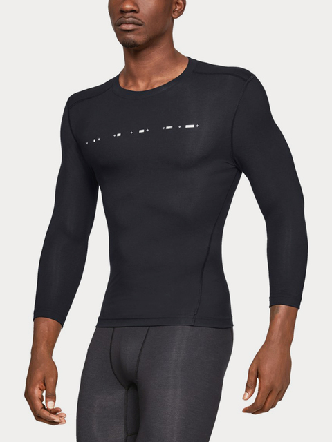 Kompresní tričko Under Armour Recovery Compression 3/4 Sleeve