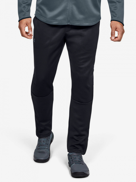Tepláky Under Armour Mk1 Warmup Pant-Blk