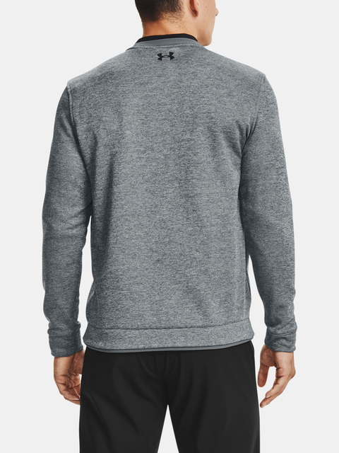 Mikina Under Armour Sweaterfleece Crew