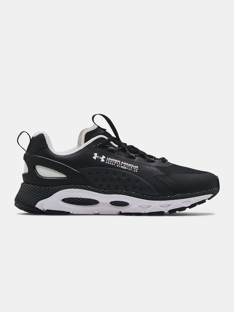 Boty Under Armour UA HOVR Infinite Summit 2-BLK