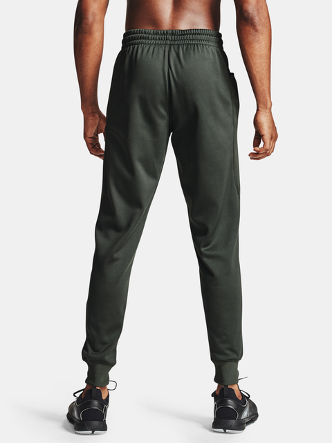 Tepláky Under Armour Armour Fleece Joggers-GRN