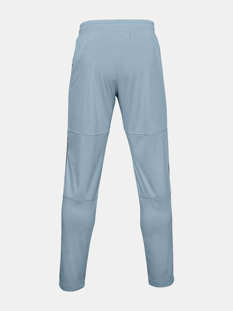 Kalhoty Under Armour PJT ROCK KNIT TRACK PANT-BLU