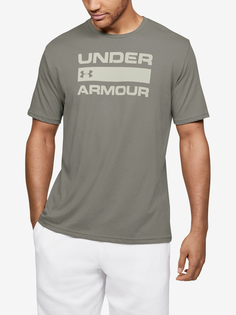 Tričko Under Armour Team Issue Wordmark Ss