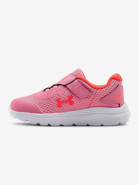 Boty Under Armour  Inf Surge 2 AC-PNK