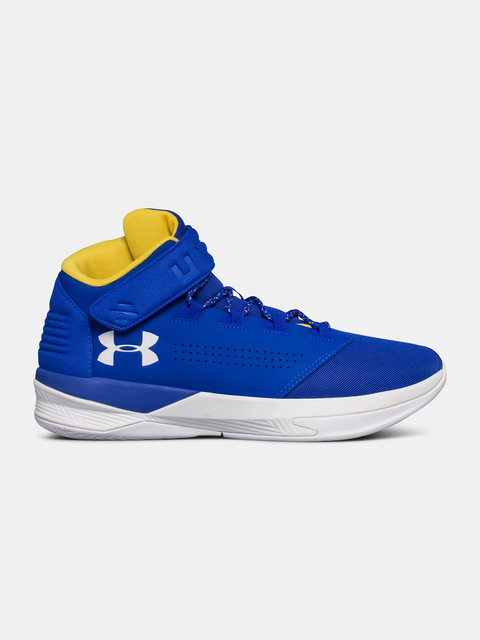 Boty Under Armour Get B Zee