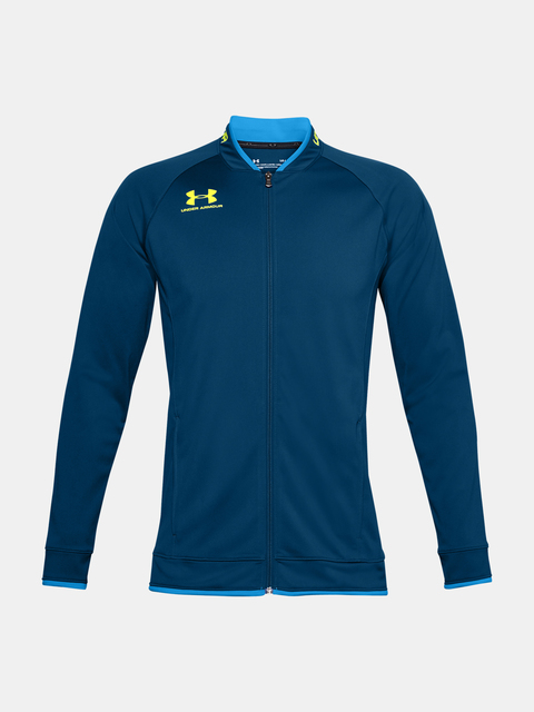Bunda Under Armour Challenger III Jacket-BLU