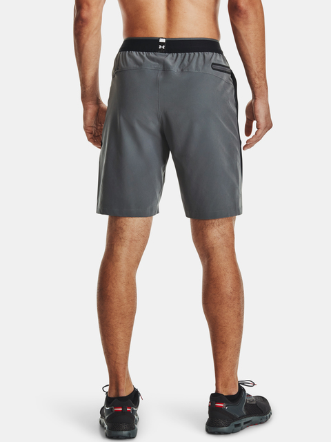 Kraťasy Under Armour Unstoppable Shorts-GRY
