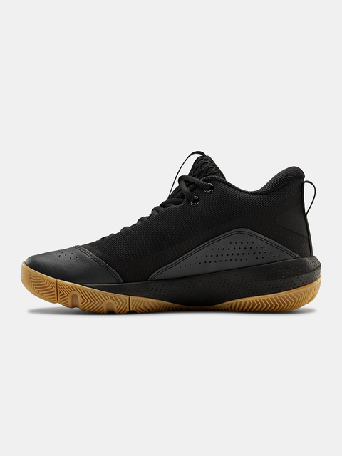 Boty Under Armour UA SC 3ZER0 IV-BLK