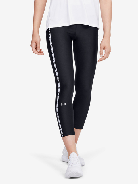 Legíny Under Armour Hg Armour Vertical Branded Ankle Crop