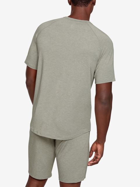 Pyžamo Under Armour Recover Sleepwear Ss Crew