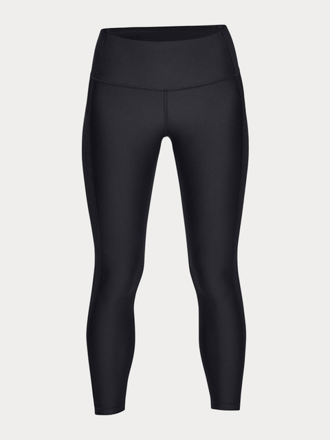 Legíny Under Armour HG Armour Ankle Crop Branded-BLK