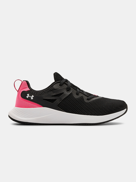 Boty Under Armour UA W Charged Breathe TR 2 NM-BLK