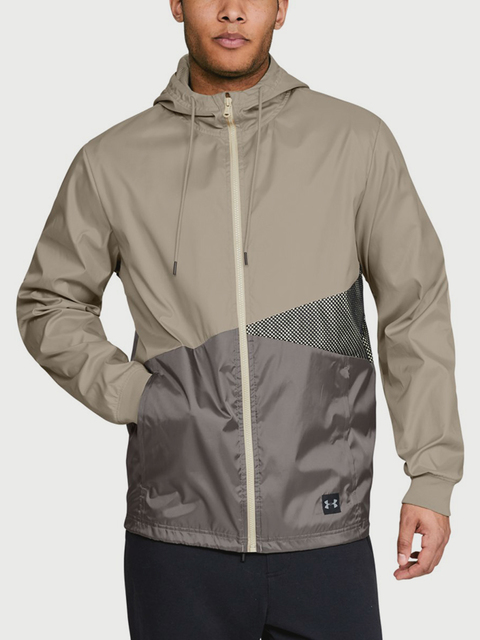 Bunda Under Armour UNSTOPPABLE WINDBREAKER-BRN
